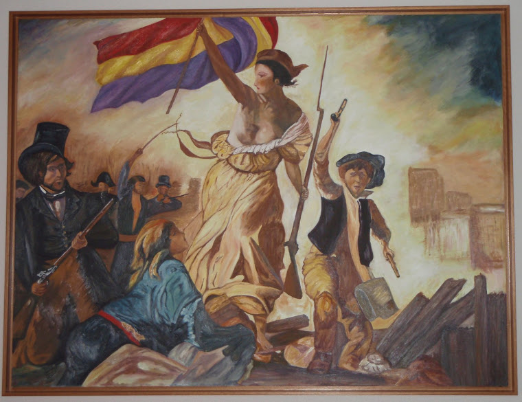 LA LIBERTAD