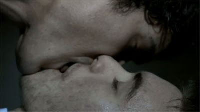 Gay kiss music video from ex-Libertines Peter Doherty