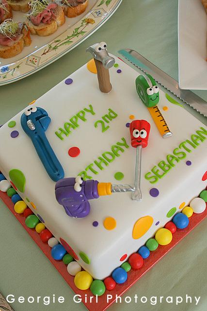 Moose Birthday Cake Ideas