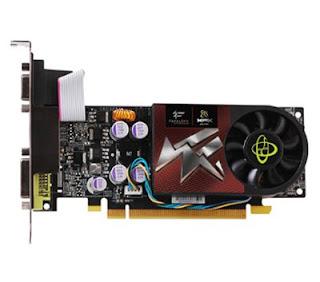 XFX 9400 GT Fatal1ty