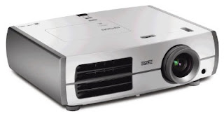 Epson PowerLite Home Cinema UB 65000
