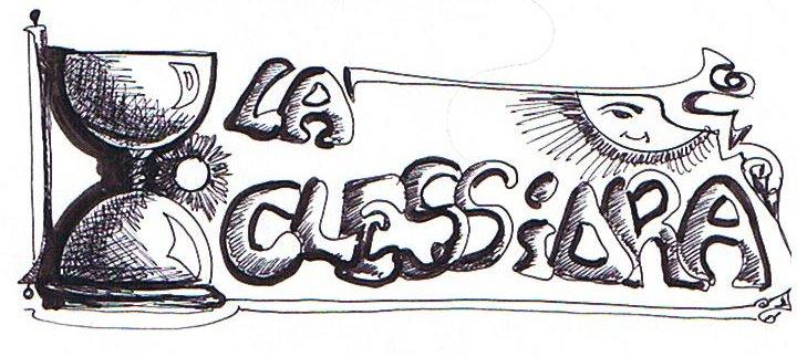 """""""La Clessidra"""" Onlus"""