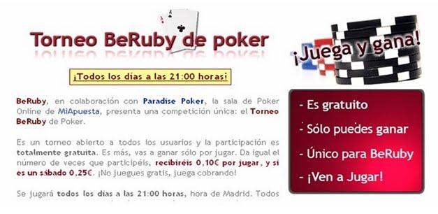 Concursos Beruby:
