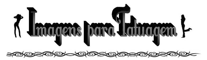 Imagens para Tatuagem