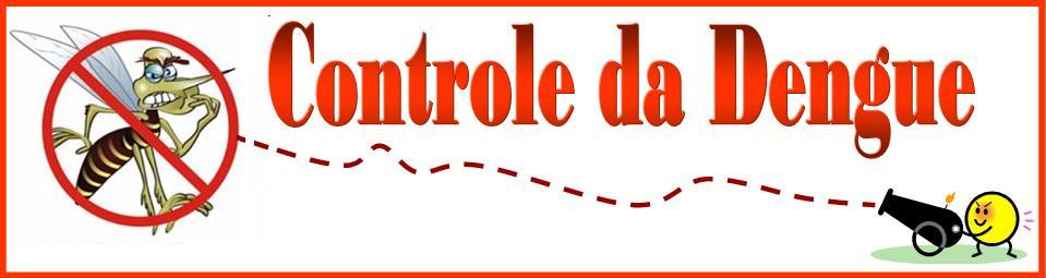 Controle da Dengue