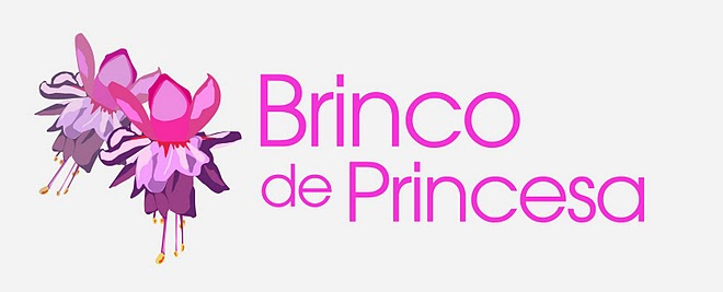 Brinco de Princesa