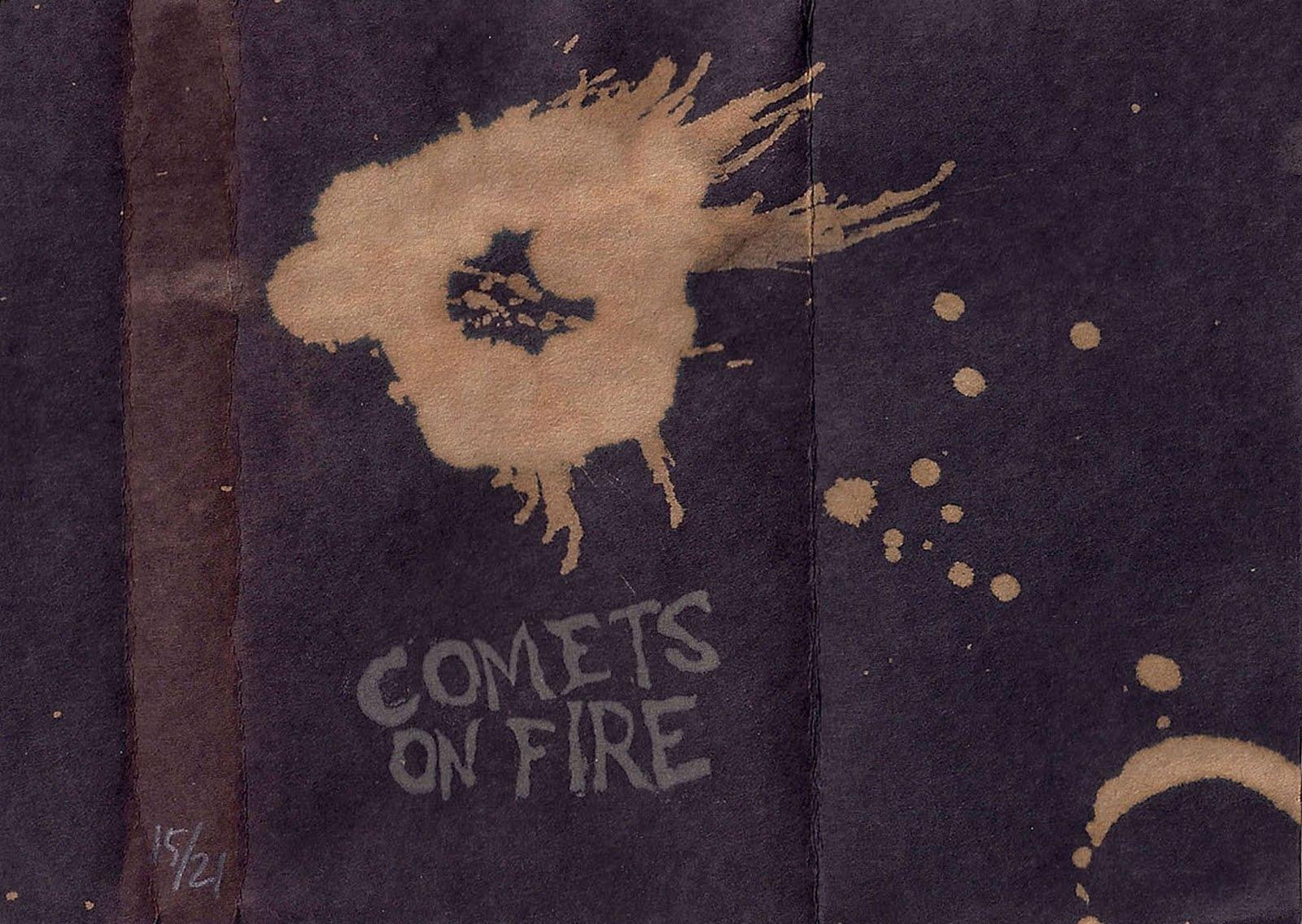 [Comets+]