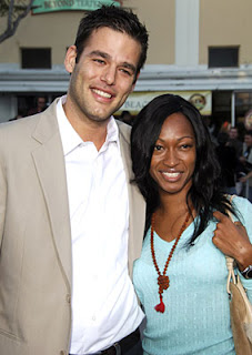 Image result for Tanya and Actor Ivan Sergei (married)