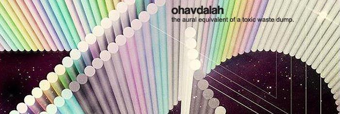 OHAVDALAH