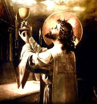 Missa na Forma Extraordinária do Rito Romano (Tridentina/ Em latim)