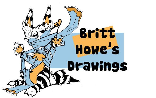 Britt Howe