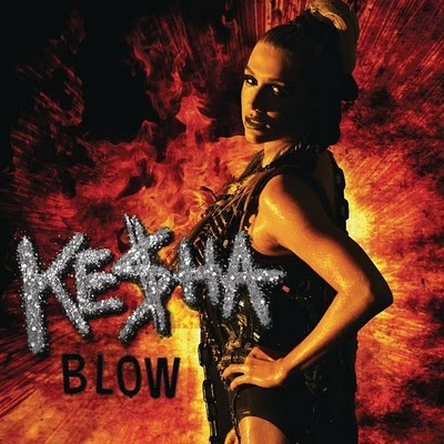 kesha blow video. #39;Blow#39; es el nuevo single de