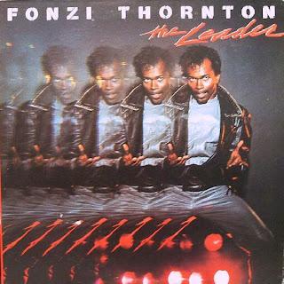 Fonzi Thornton The Leader