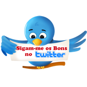 Sigam-me no Twitter