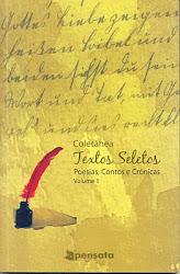 Textos Seletos - Ed. Pensata