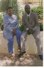 Godfrey and Sarah Ouma are the publicity coordinators for the Marriage restoration network Uganda