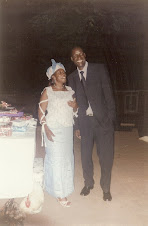 Mr. Tom and Frida are the finance managers for marriage restoration network Uganda