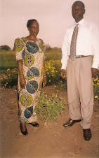 Pr. Samuel and Magaret Kato are the eastern region coordinators.