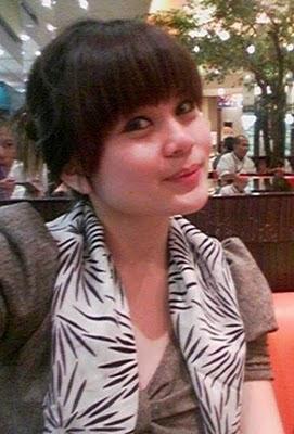 Foto Clara adelia Supit nude