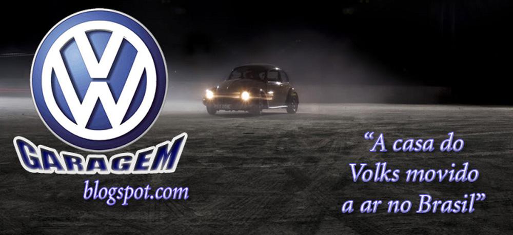 VW Garagem