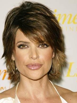 hairstyles for mature woman. short haircuts for older women
