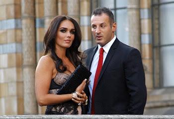 London Celebrity Photographer David Kerr : Tamara Eccelstone ...