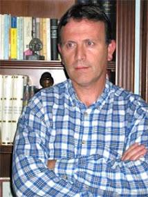 Pedro Villar. ESPAÑA