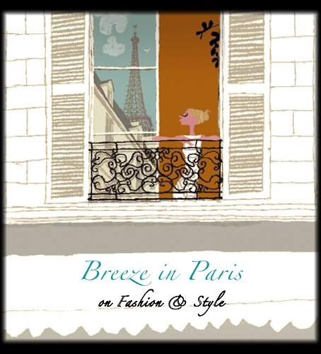 Breeze in Paris