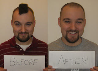 The Mohawk Experiment, Year Two: The End!