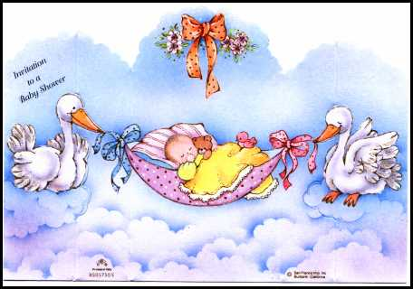 ... al bebe antes de nacer como un ser incapaz que no se enteraba de nada