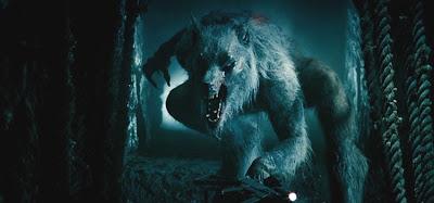 Heroes and Monsters: William Corvinus