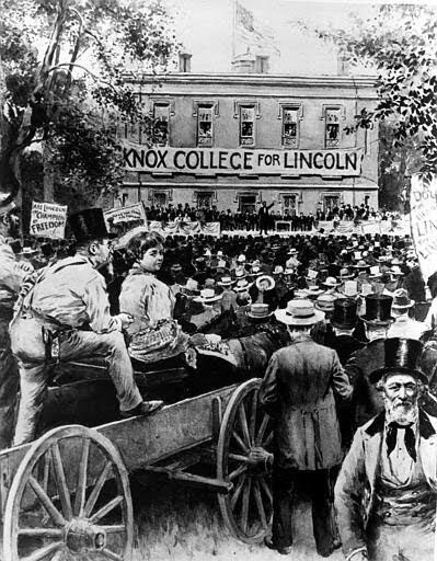 an analysis of the ottawa debate and the arguments of lincoln and douglas Tools for team policy debate curriculum 18 advanced: criterion-analysis debate tools for lincoln douglas debate.