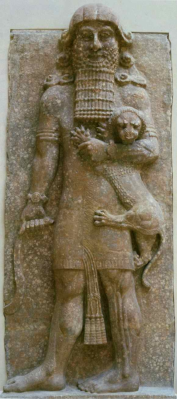 an analysis of the epic of gilgamesh in the sumerian civilization The epic of gilgamesh (/ the epic remains incomplete analysis of the this tablet is mainly an akkadian translation of an earlier sumerian poem, gilgamesh.