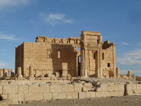 Mesopotamia Government Buildings Building Temples Priests