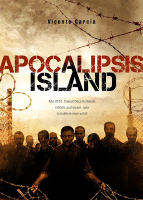 """Avalancha de """"ZombieNovedades"""" en Dolmen Apocalipsis-island"""