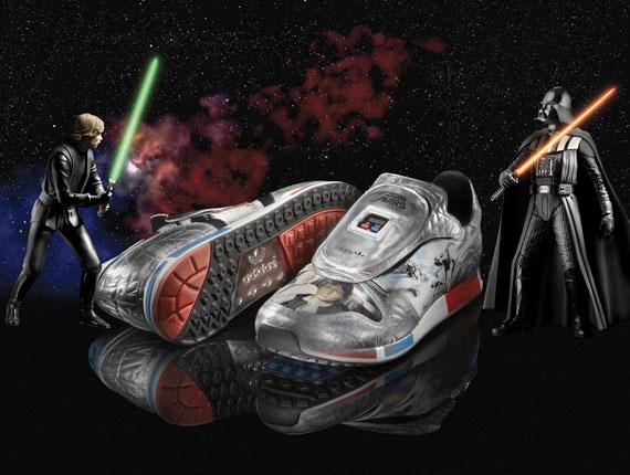 """Zapatillas Adidas Wars Anunciadas De """"star qXxxd8"""