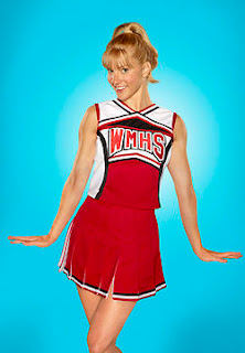 Heather Morris as Brittany