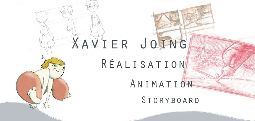 Xavier Joing