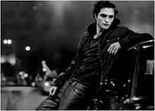 Robert Thomas Pattinson ♥