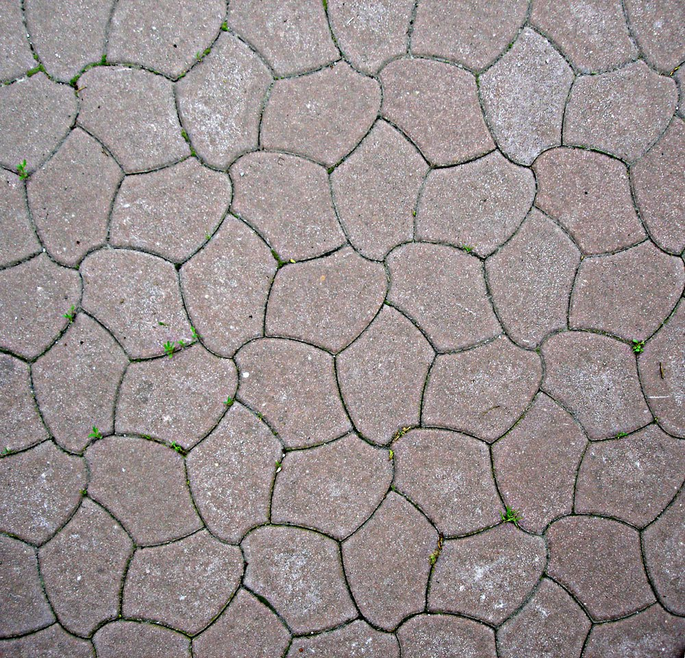 Naturally Green Green Tips For Your Home Use Pavers To
