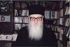 +  ΧΡΙΣΤΟΔΟΥΛΟΣ Ι. ΦΑΣΣΟΣ   Αρχιμανδρίτης - Ιεροκήρυξ της Ιεράς Μητροπόλεως Πατρών  (1929 - + 1996)
