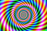 …Ilusiones 2 - Espirales..!!