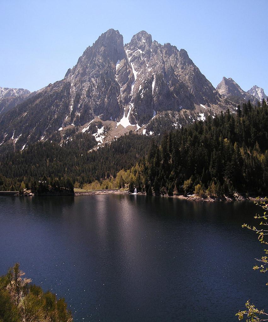 Los Pirineus