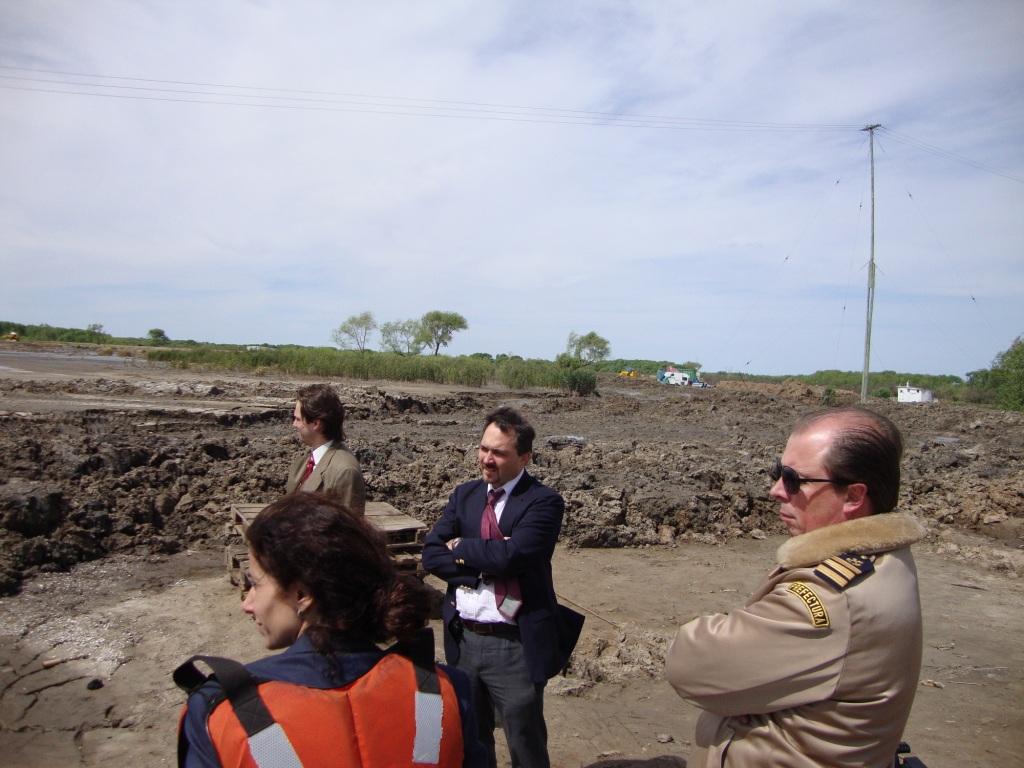 Asamblear odelaplatacuencainternacional en el delta del for Juzgado san isidro