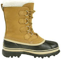 Sorel Caribou Shoe