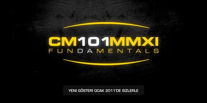 Cm101mmx1 fundamentals fontu