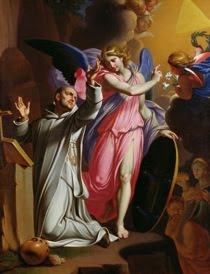 St. Bruno...pray for us!!!