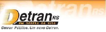 DETRAN RS