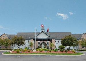 Comfort Inn & Suites University Park, Mount Pleasant, MI