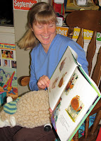 Children&#39;s Author Susanna Leonard Hill